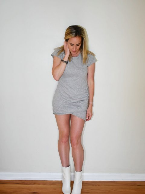 The Julia Mini Dress