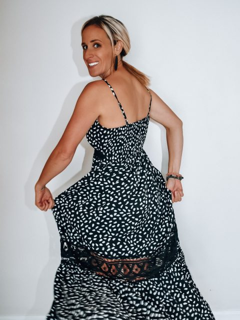 The Annabelle Summer Dress